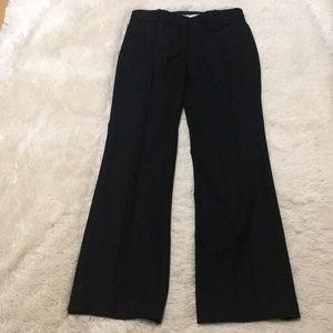 J Crew Wool Trousers - City Fit